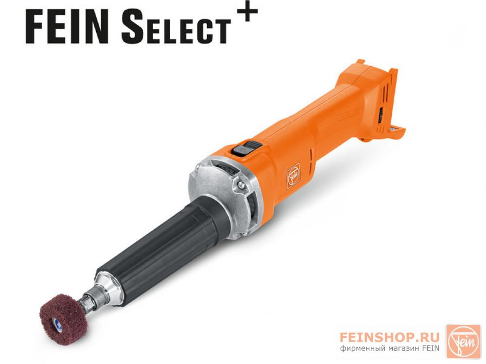 AGSZ 18-90 LBL Select 71230362000 в фирменном магазине Fein