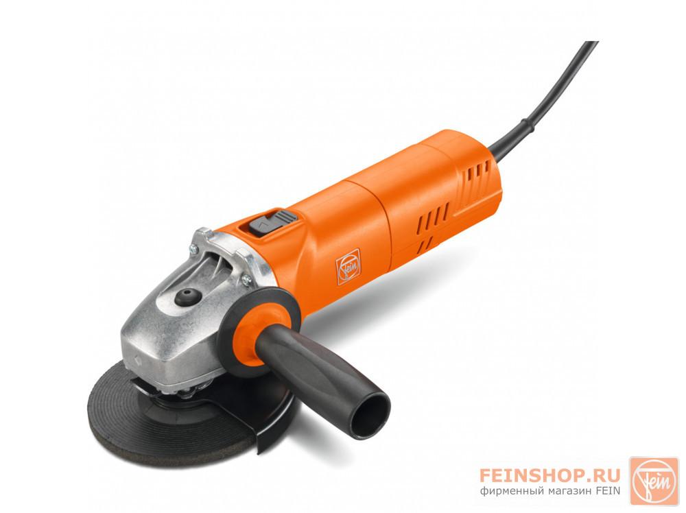WSG 12-125 PQ 72217660000 в фирменном магазине Fein