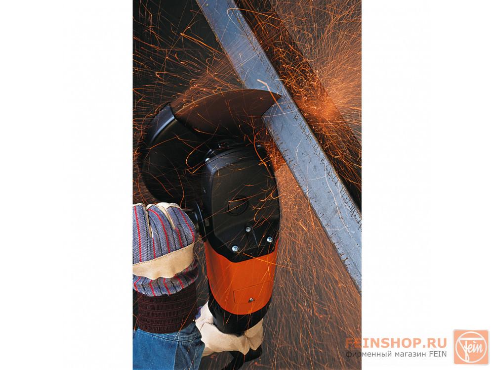 Машина шлифовальная угловая Fein WSG 25-180
