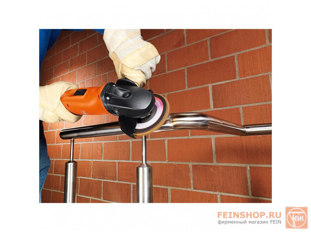 Машина шлифовально-полировальная Fein WPO 14-25 E