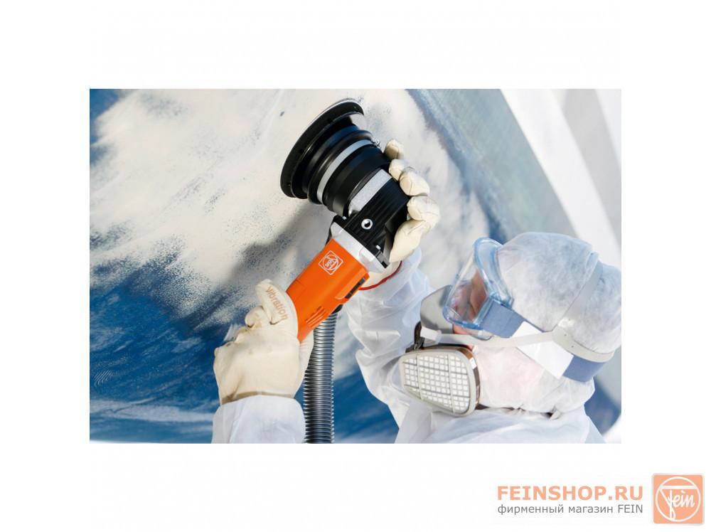 Машина эксцентриковая шлифовальная Fein MSf 636-1