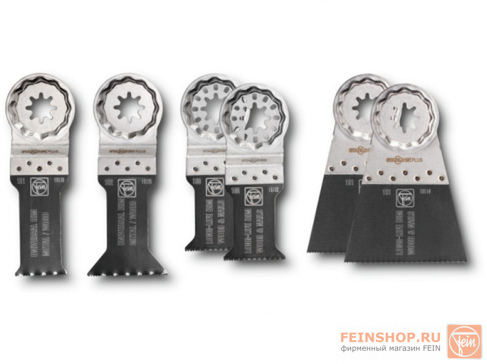 Best of E-Cut 35222942050 в фирменном магазине Fein