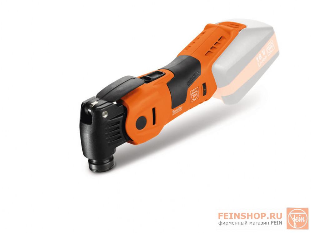 AFSC 1.7 Q Select 71291864000 в фирменном магазине Fein