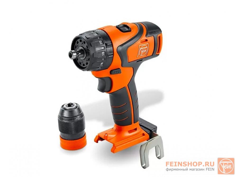 ABS 18 Q Select 71132264000 в фирменном магазине Fein