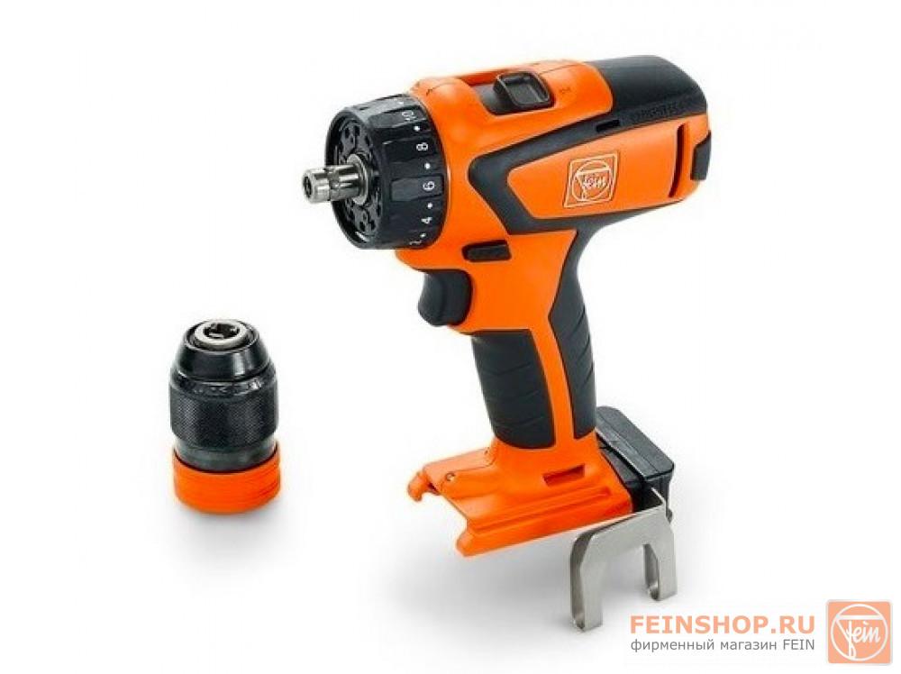 ASCM 18 QSW Select 71161264000 в фирменном магазине Fein