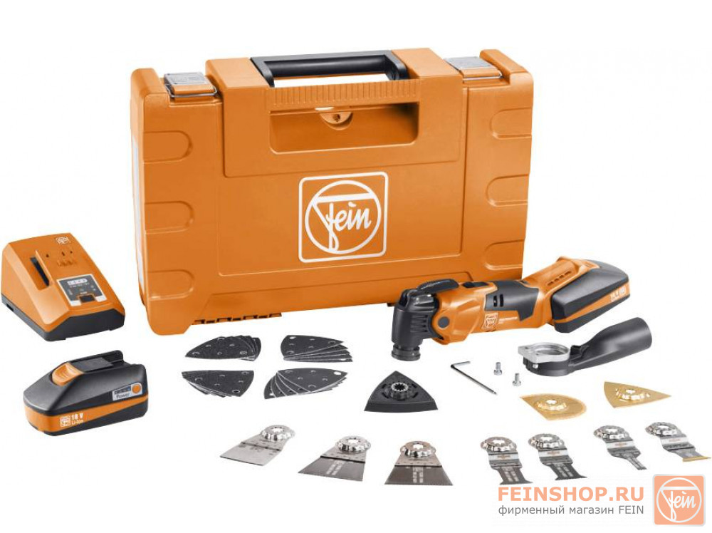 MultiMaster MM 500 Plus Top 71293361000 в фирменном магазине Fein