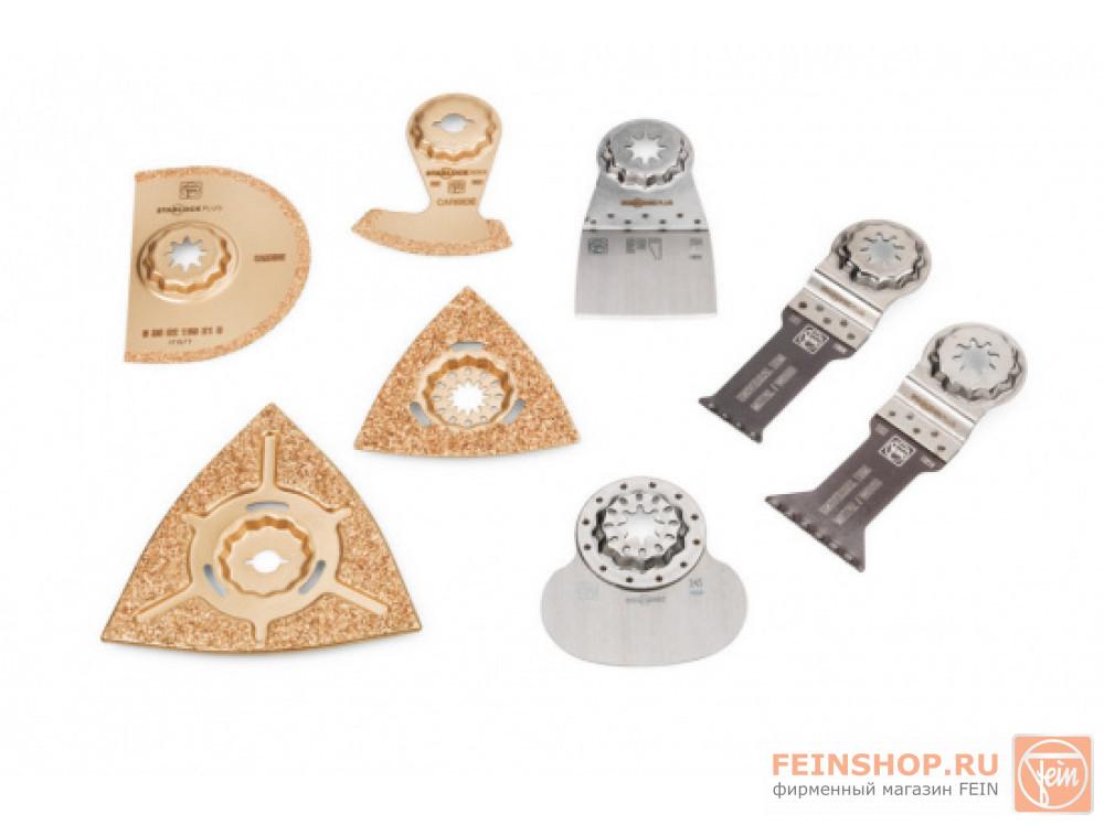 StarlockMax для установки сантехники 35222946030, 35222967140 в фирменном магазине Fein