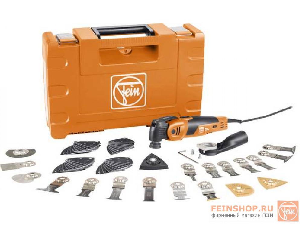 MultiMaster MM 700 Max Top 72296861000 в фирменном магазине Fein
