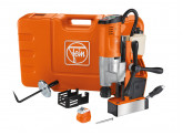 Инструмент для корончатого сверления по металлу Fein KBU 35 PQW