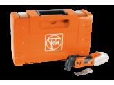 Инструмент осциллирующий аккумуляторный Fein MultiMaster AMM 700 Max Top