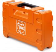 Инструментальный чемоданчик Fein, пластик
