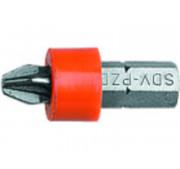 Отвертки-вставки Fein, 25 мм, 5 шт