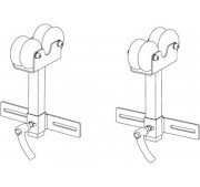 Призматическая направляющая набор Fein, 10-130 мм