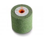 Эластичный шлифовальный валик Fein, зерно 60, 100 x 100 мм