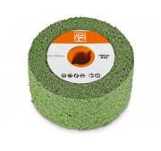 Эластичный шлифовальный валик Fein, зерно 60, 100 x 50 мм