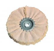 Полировальные кольца Fein, сизаль, сукно, 200 мм