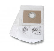 Мешок-фильтр из нетканого полотна Fein, 5 шт.