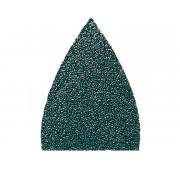 Диски из абразивной шкурки Fein для наконечников пальцевой формы, зерно 80, 20 шт