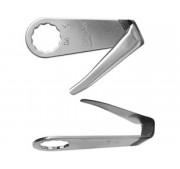 U-образный разрезной нож Fein, 60 мм, 2 шт
