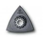 Шлифовальная пластина Fein для обработки ламелей, 2 шт