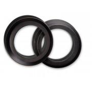 Комплект вакуумных колец Fein, 120 мм
