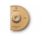 Твердосплавное пильное полотно Fein, 90 мм, 1 шт, 1,2мм
