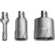 Корончатое сверло Fein HM Ultra с с хвостовиком QuickIN, 14 мм