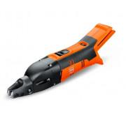 Ножницы шлицевые аккумуляторные Fein ABSS 18 1.6 E Select