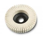 Войлочный веерный диск Fein 125 мм