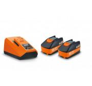 Базовый комплект аккумуляторов HighPower Fein 18 В 5,2 А-ч