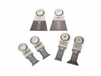 Best of E-Cut StarlockPlus WOOD & METAL 35222967030 в фирменном магазине Fein