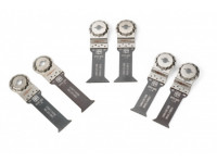 Best of E-Cut StarlockMax WOOD & METAL 35222967050 в фирменном магазине Fein