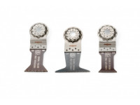 E-Cut Combo Starlock WOOD & METAL 35222967100 в фирменном магазине Fein