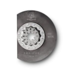 Пильный диск Fein HSS из быстрорежущей стали SL 85 мм