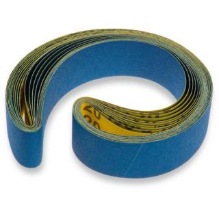 Шлифовальные ленты Fein, зерно 180, 40 x 815 мм, 10 шт