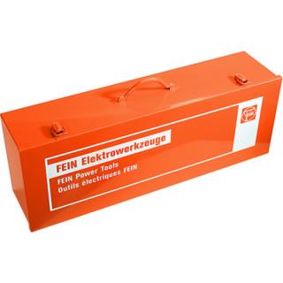 Инструментальный чемоданчик Fein, металл, 700 мм