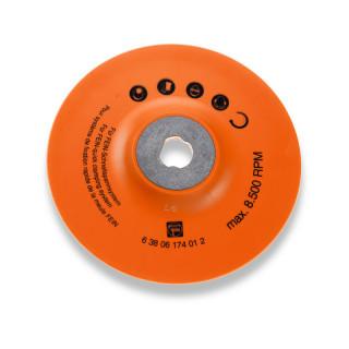 Тарельчатый шлифовальный круг Fein без зажима 180 мм