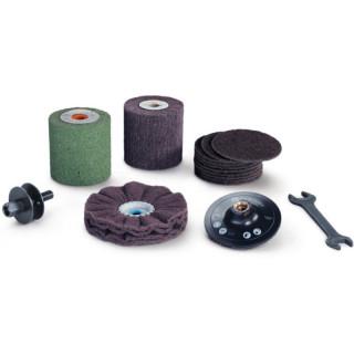 Стандартный комплект Fein для поверхностей из высококачественной стали