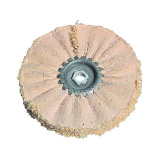 Полировальные кольца Fein, сизаль, сукно, 150 мм
