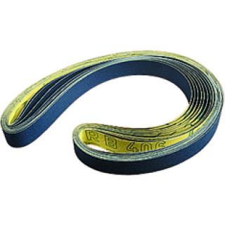 Шлифовальные ленты Fein, зерно 400, 20 x 815 мм, 10 шт