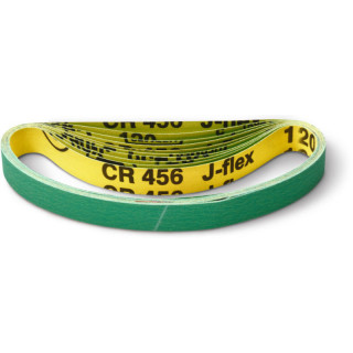 Лента шлифовальная Fein, зерно 120, 520 х 20 мм, 10 шт
