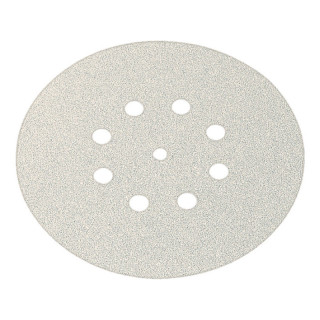 Диски из абразивной шкурки Fein для металла и стеклопластика, зерно 60, 150 мм, 50 шт