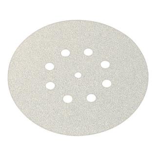 Диски из абразивной шкурки Fein для металла и стеклопластика, зерно 80, 150 мм, 50 шт