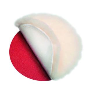 Полировальный круг из овчины Fein, 125 мм