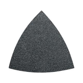 Циркониевые шлифовальные листы Fein без перфорации, зерно 40, 35 шт
