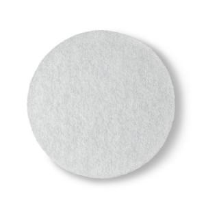 Насадки полировальные Fein, 115 мм, 5 шт