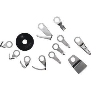 Комплект принадлежностей Fein для авторемонтных мастерских