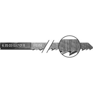 Пильные полотна Fein, 88/3 мм, 5 шт