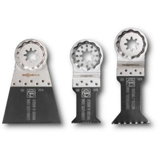 Комплект пильных полотен Fein E-Cut Combo SLP