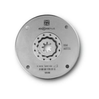 Пильный диск Fein HSS SLP из быстрорежущей стали, 100 мм, 1 шт